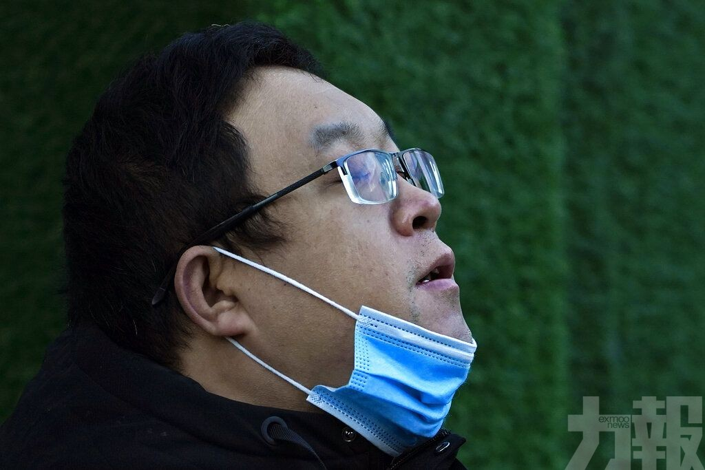 廣東新增境外輸入無症狀5例