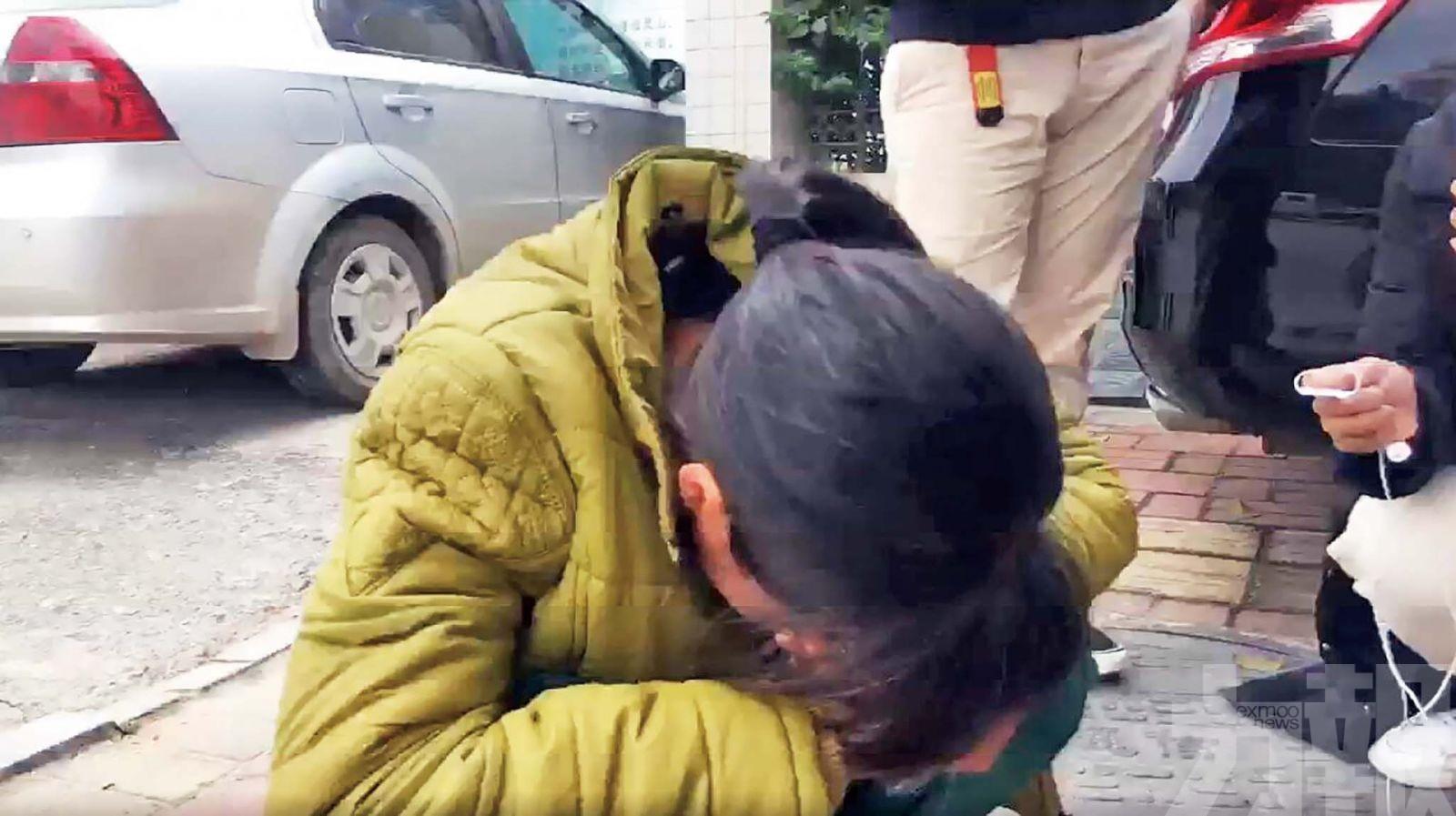 受害者母親慟哭:換不回我女兒
