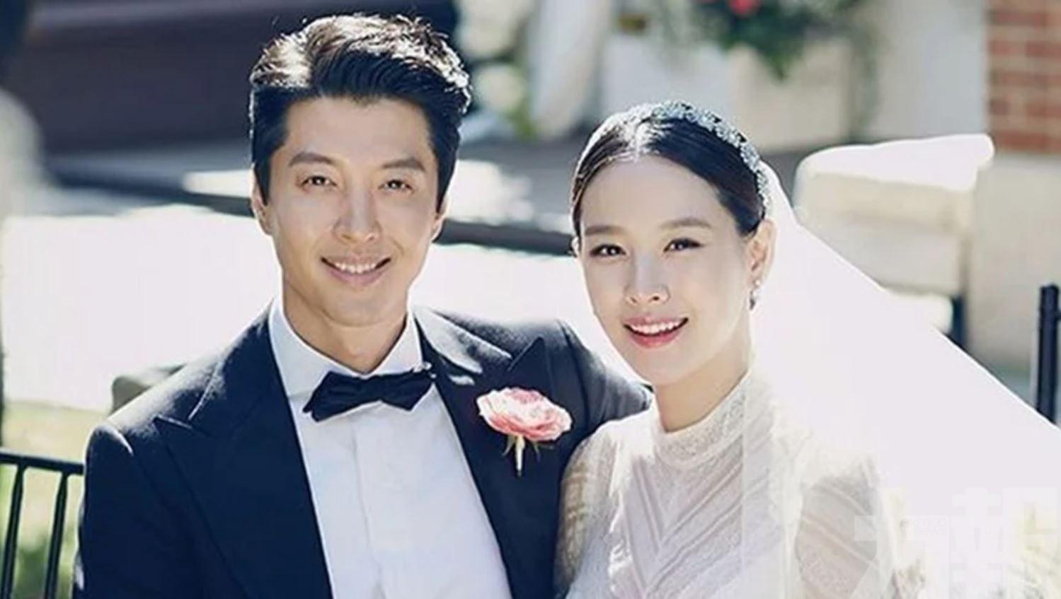 鍾欣潼賴弘國離婚決終生不嫁
