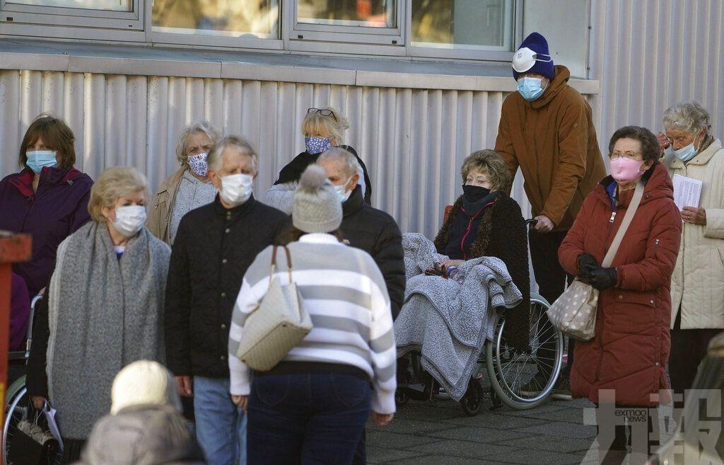 全球新冠確診病例逾9,275萬例