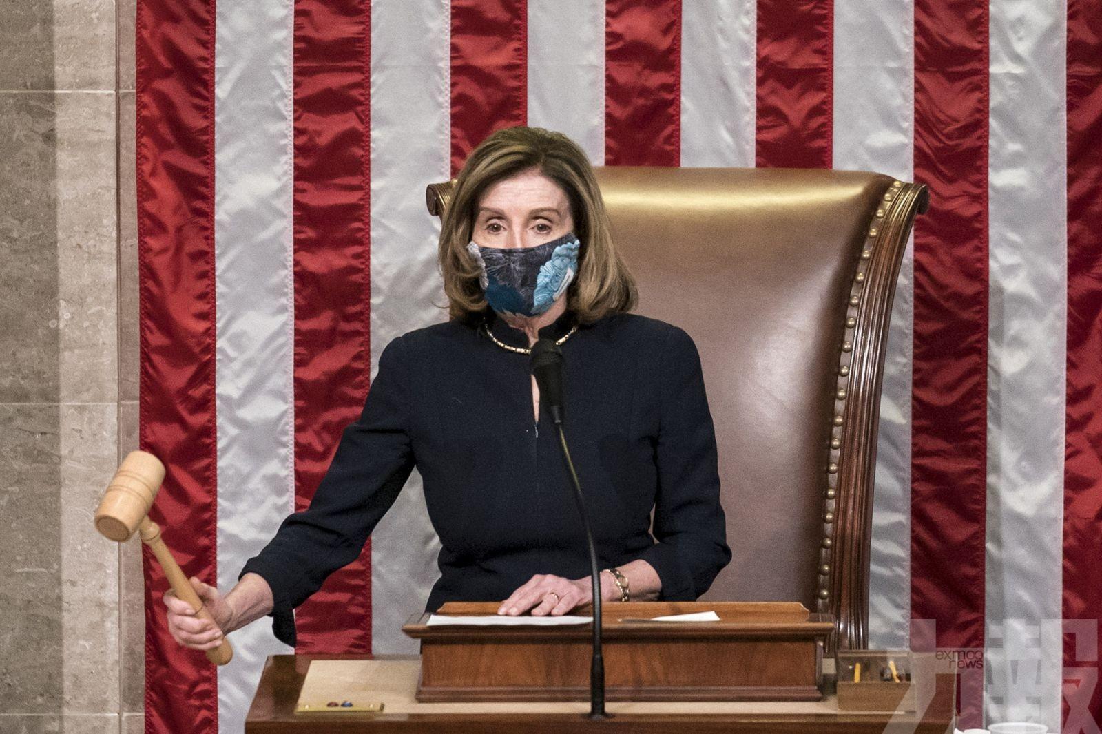 命運落入參議院手中