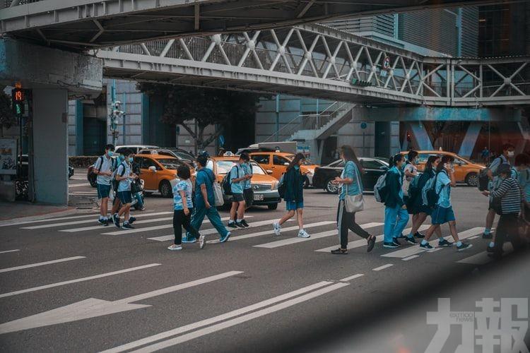 台灣現首宗染英國變種病毒死亡個案