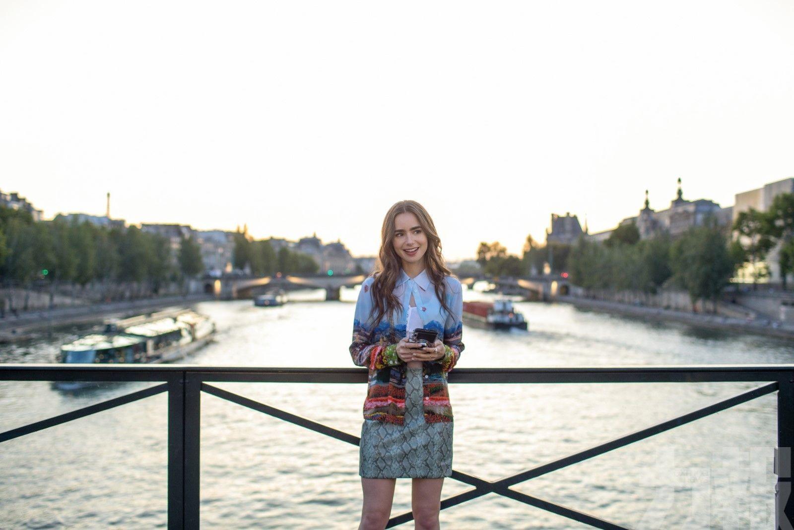 《艾蜜莉在巴黎》被批未夠班