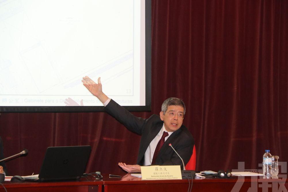 羅司:新方案評估料需一年