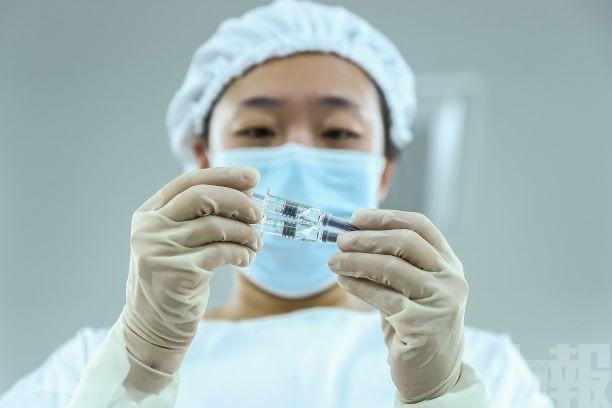 國藥疫苗在十多個國家獲批緊急使用