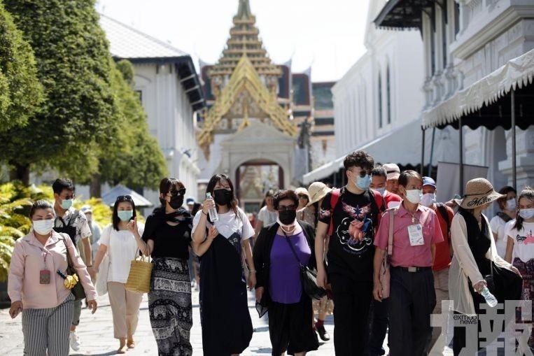 泰國不加入全球疫苗實施計劃