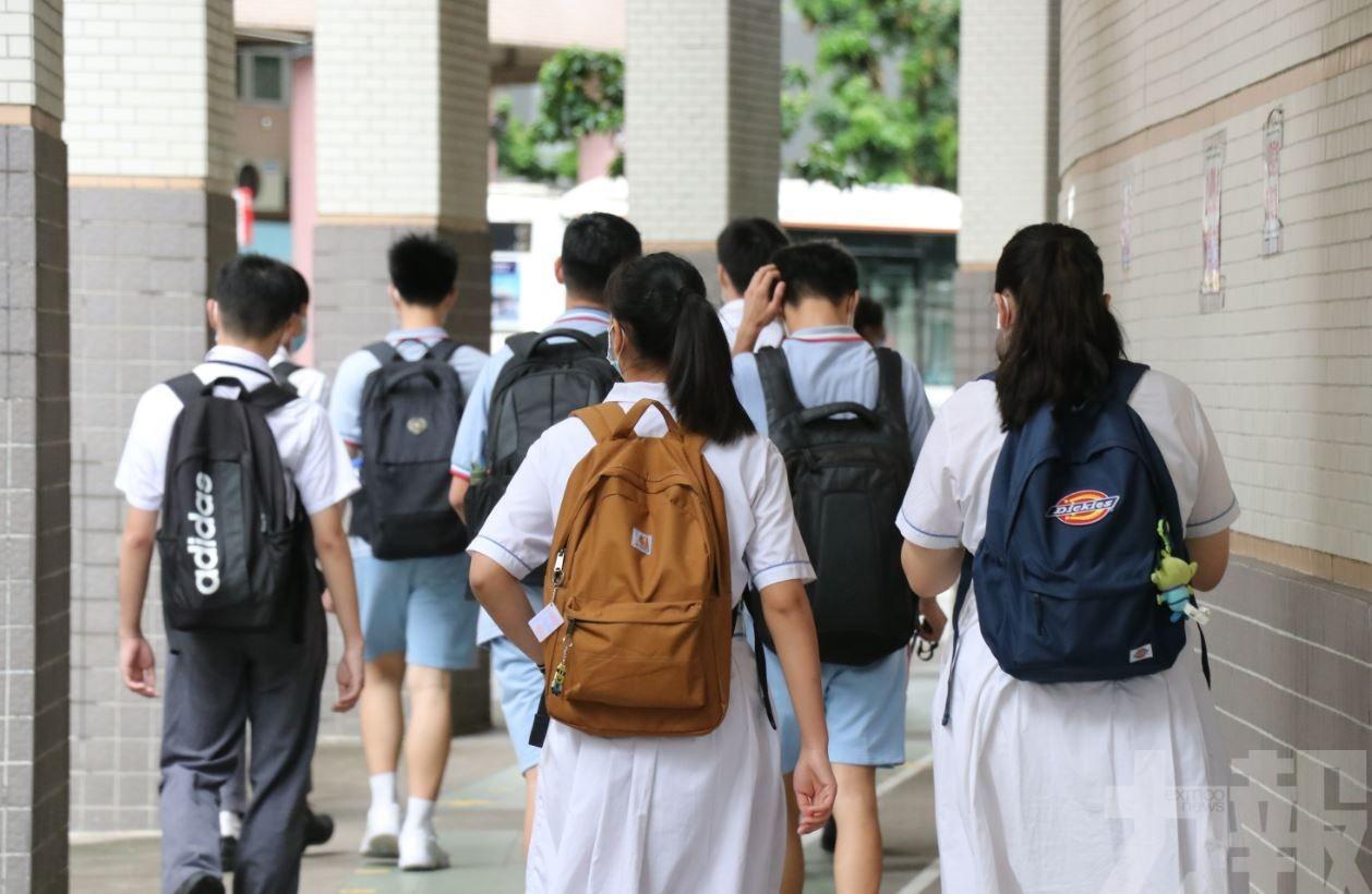 意見指應將生命教育列入高中課程