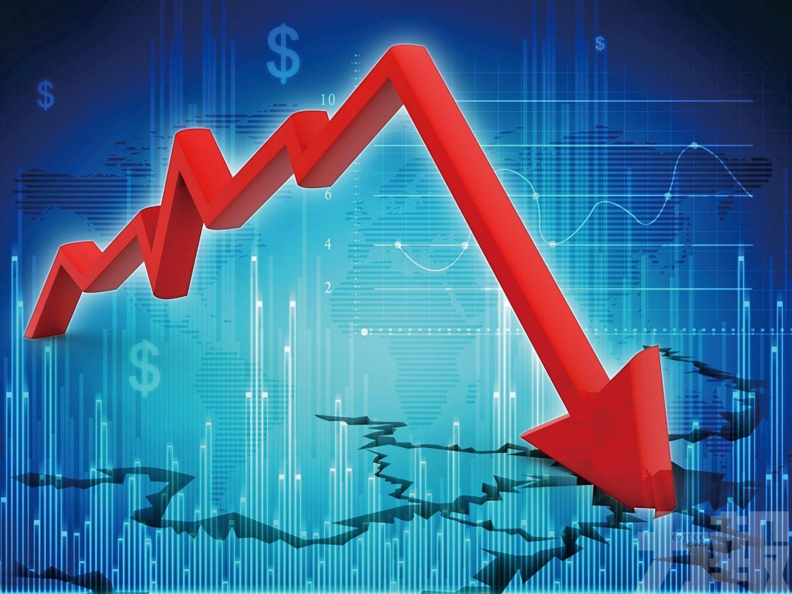港股倒跌356點兩萬九失而復得