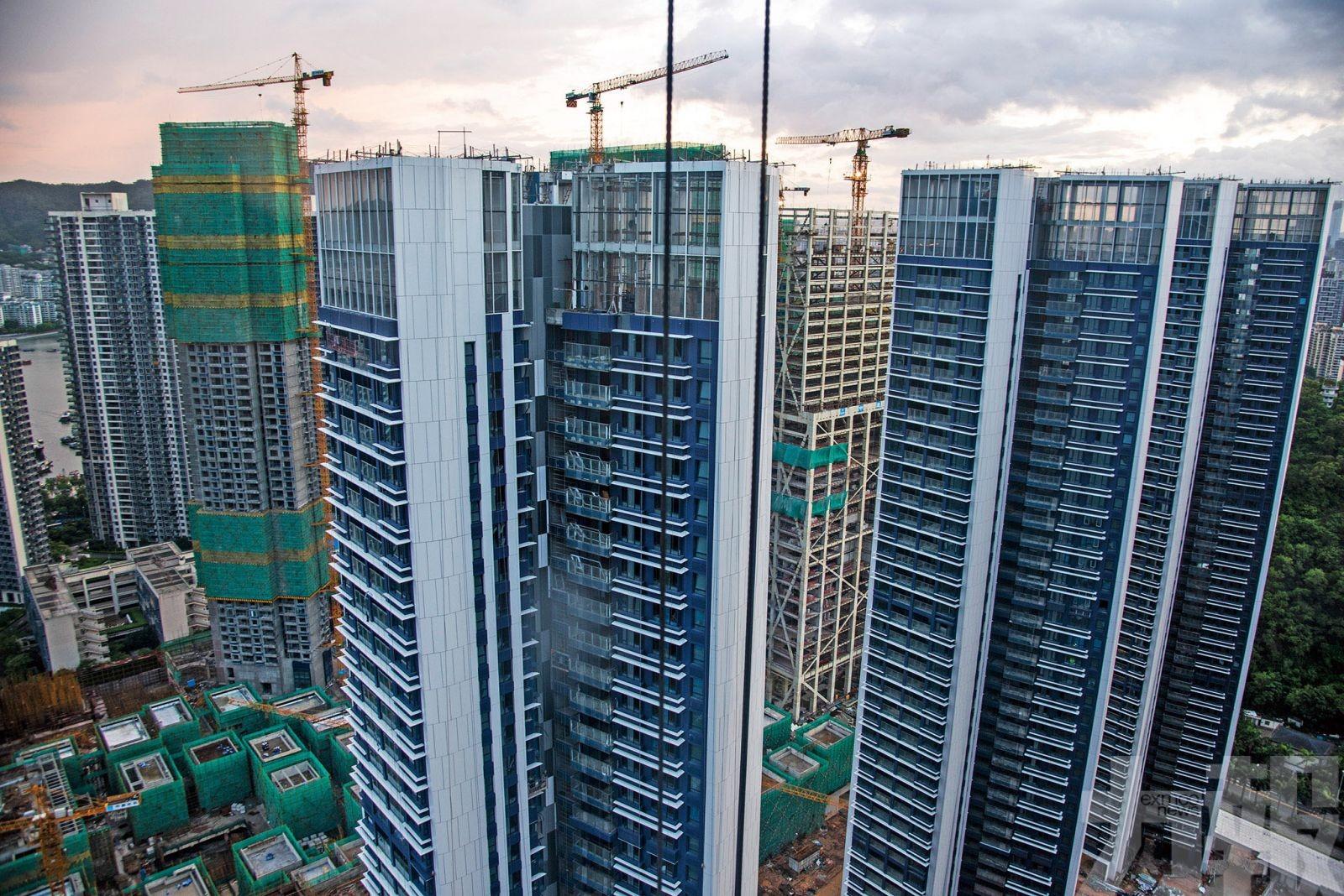 郭樹清:房地產泡沫化得到遏制