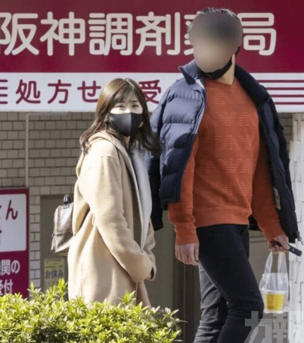 福原愛被日媒揭發疑有婚外情