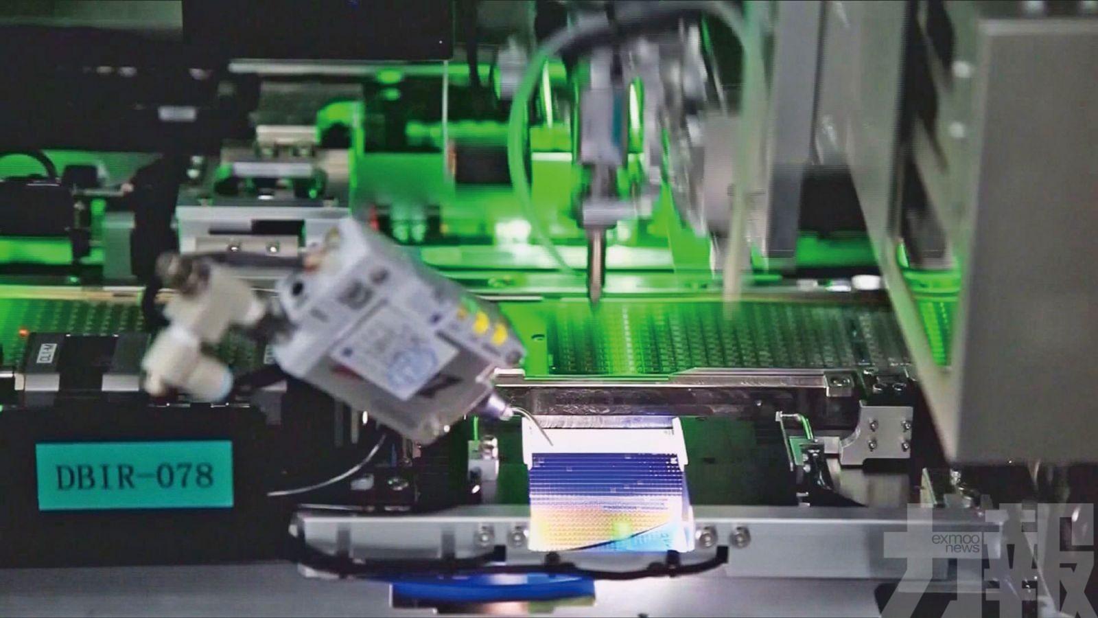 中芯12億美元採購ASML晶片設備