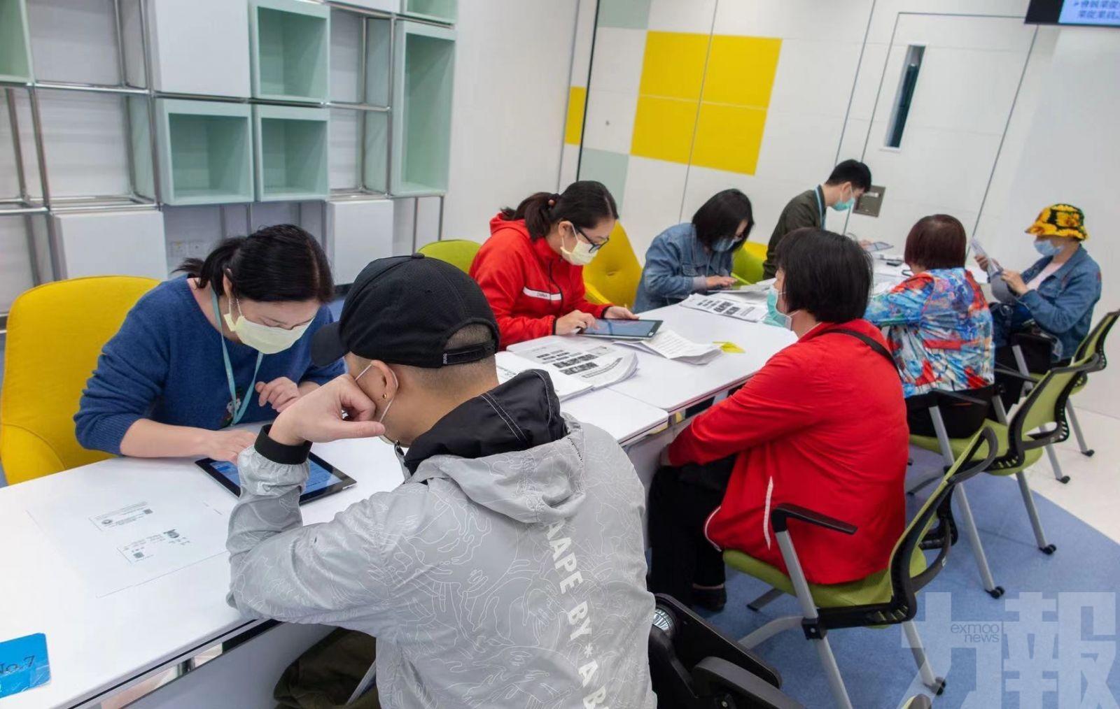 第七輪「帶津培訓」3月8日起接受申請