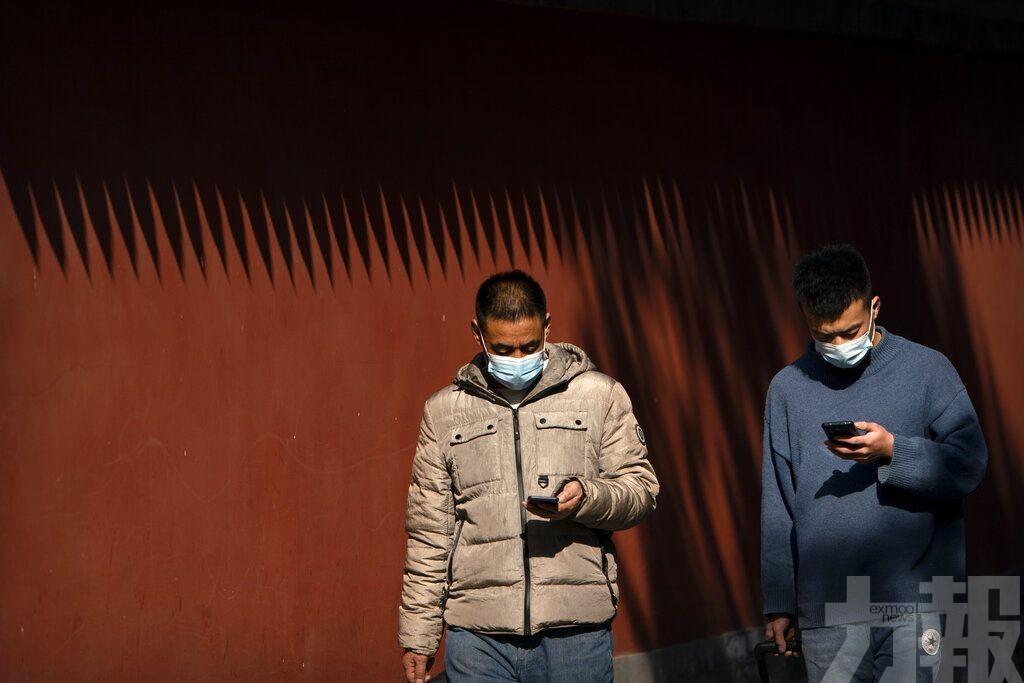 全屬境外輸入 上海佔六例