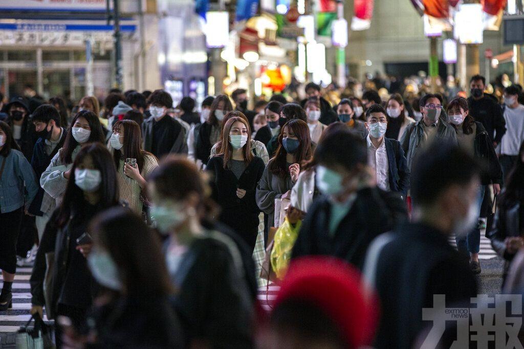 日本將決定是否解除首都圈緊急狀態