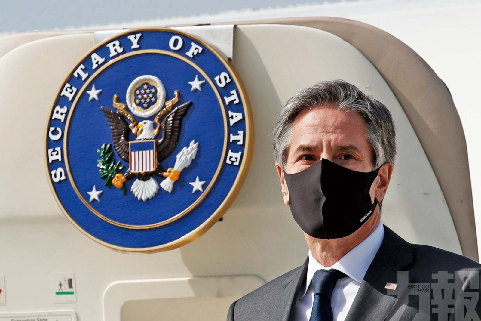 外交部:已採取必要反制措施