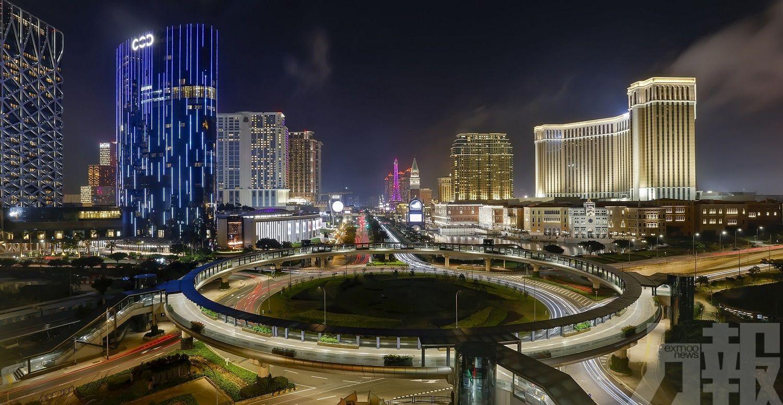 2月份本澳酒店入住率38.5%