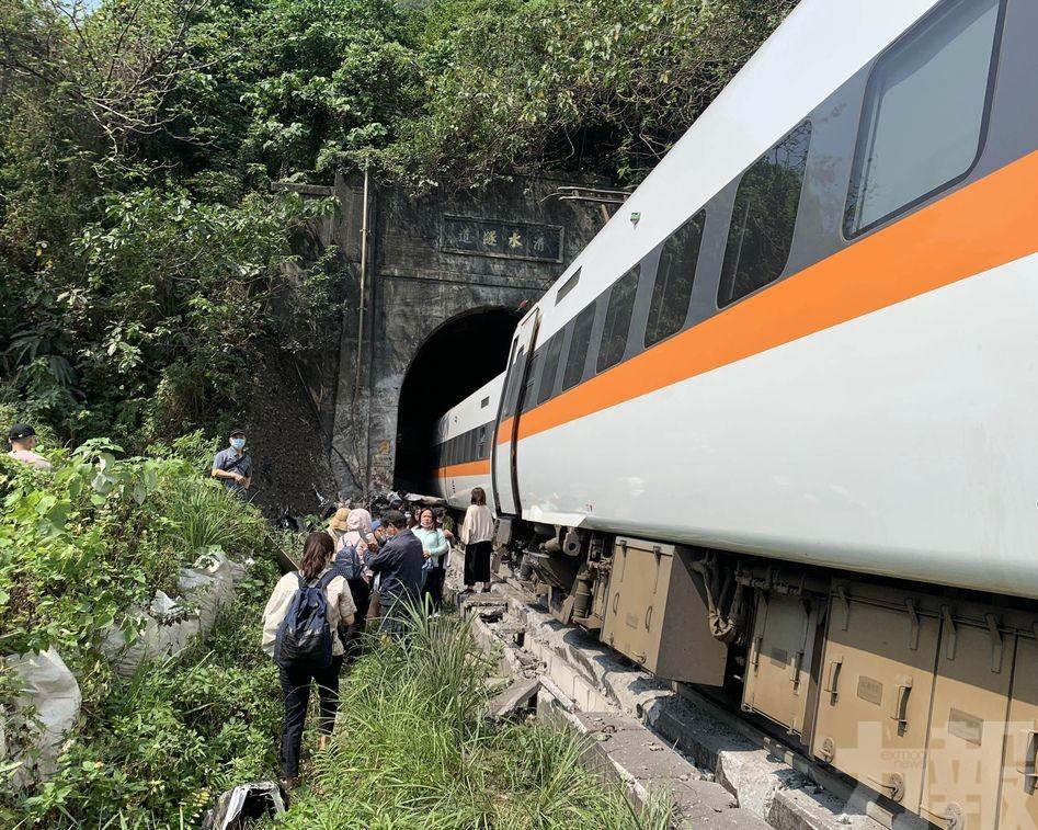 協會指列車上未發現澳生