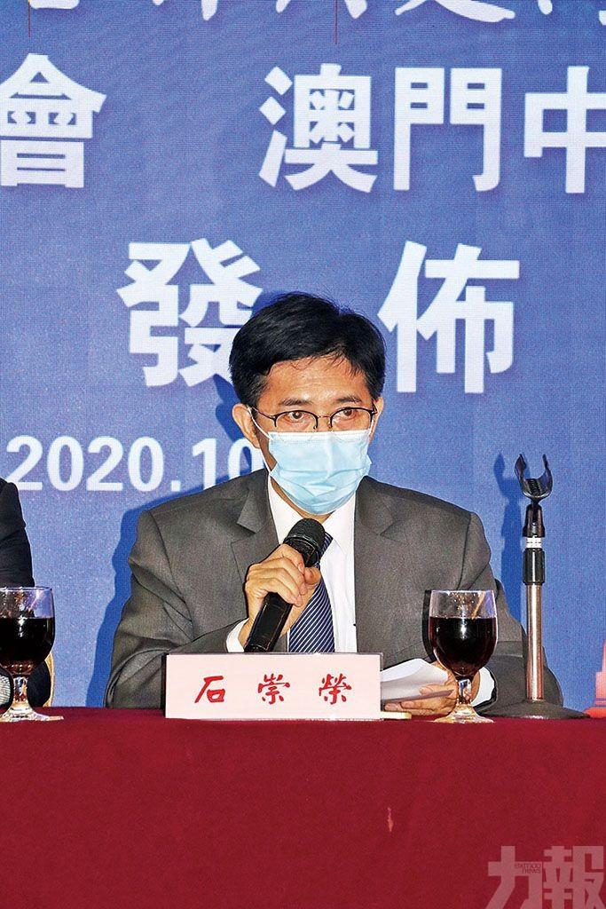 中醫藥科技園條件待優化