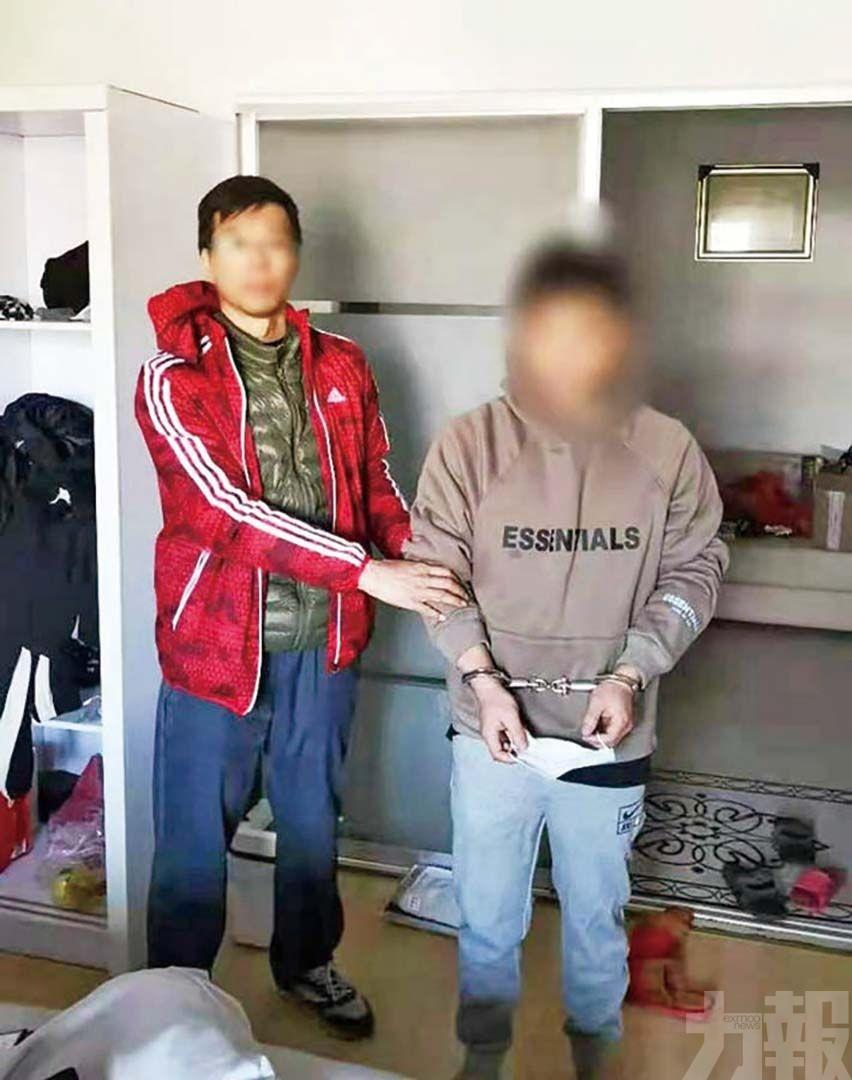 粵澳警破練功券集團 拘103人