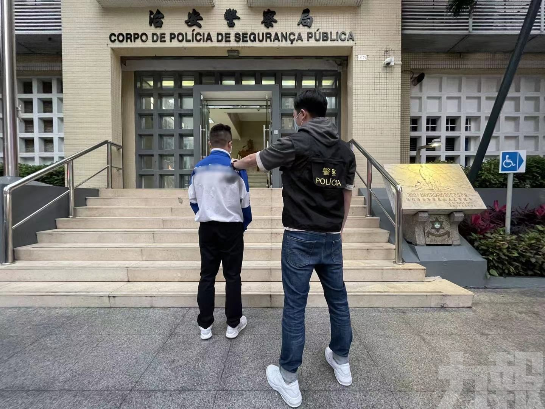 外籍未成年學生巴士遭性騷擾
