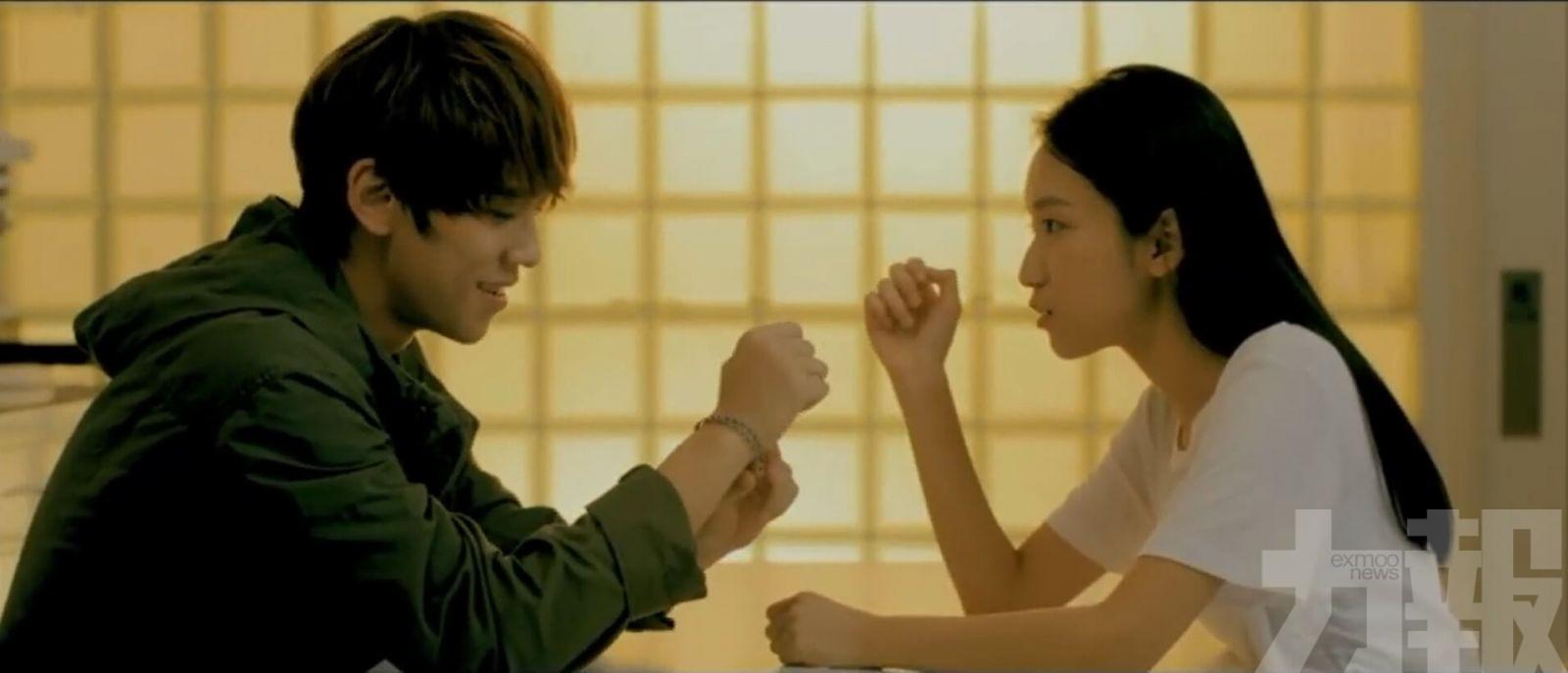 姜濤否認跟《Yolo》小花拍拖