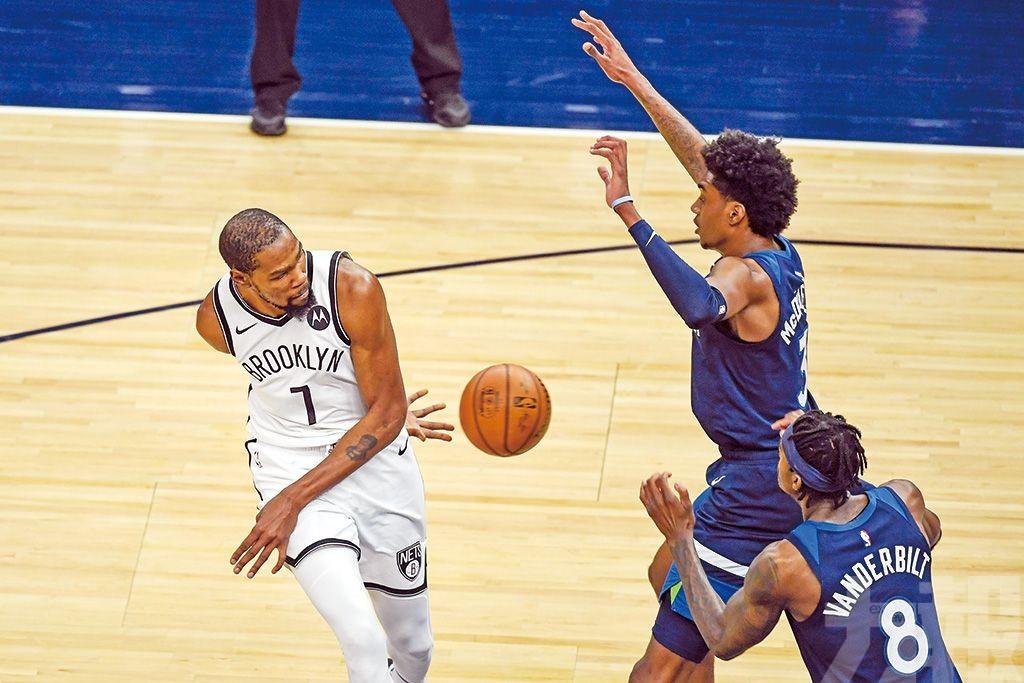籃網重返東岸榜首