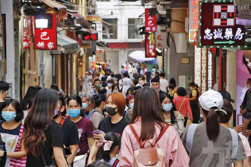 首季旅遊物價指數按年跌15.16%