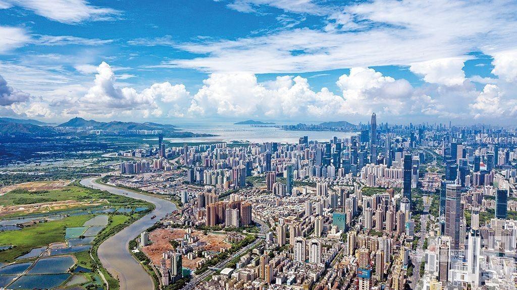 內地首季GDP增18.3%創新高