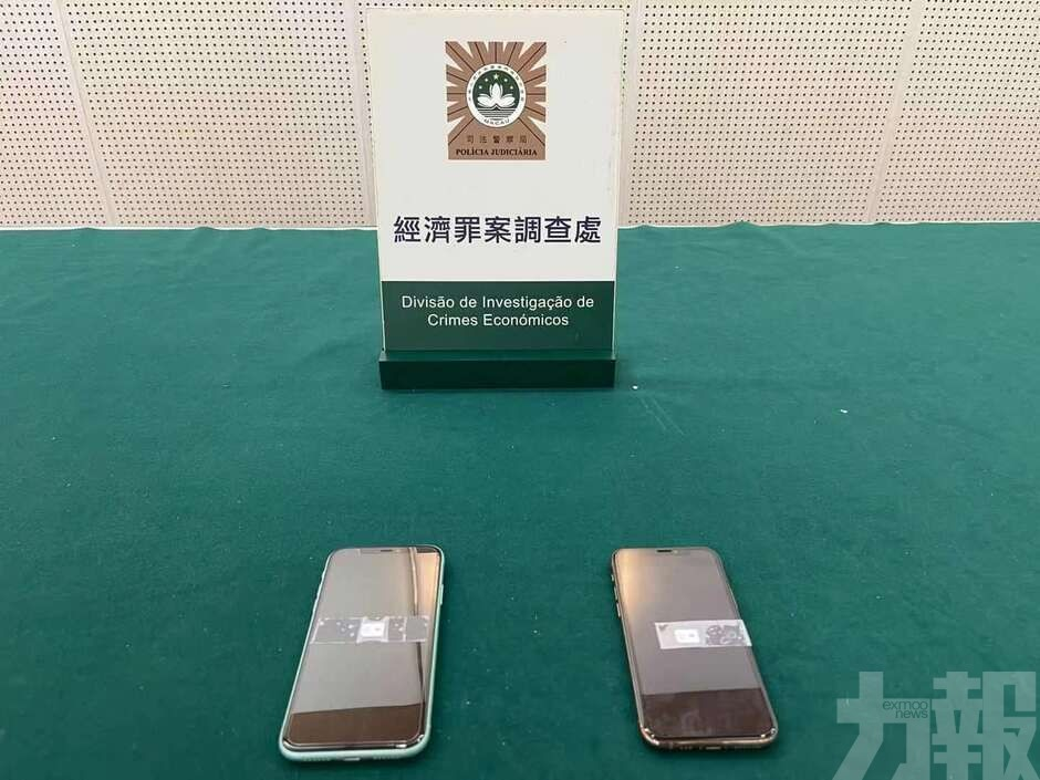 91人中招 姐弟股東潛逃五年落網