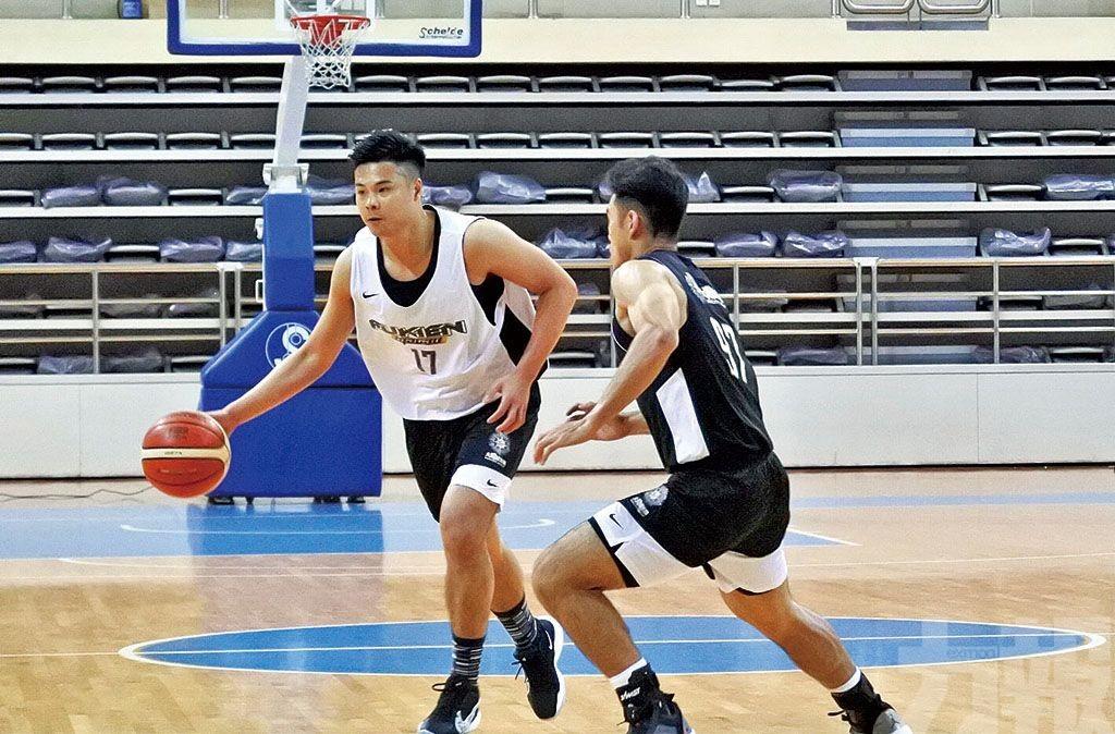 福建郵青晉身高籃銀牌決賽
