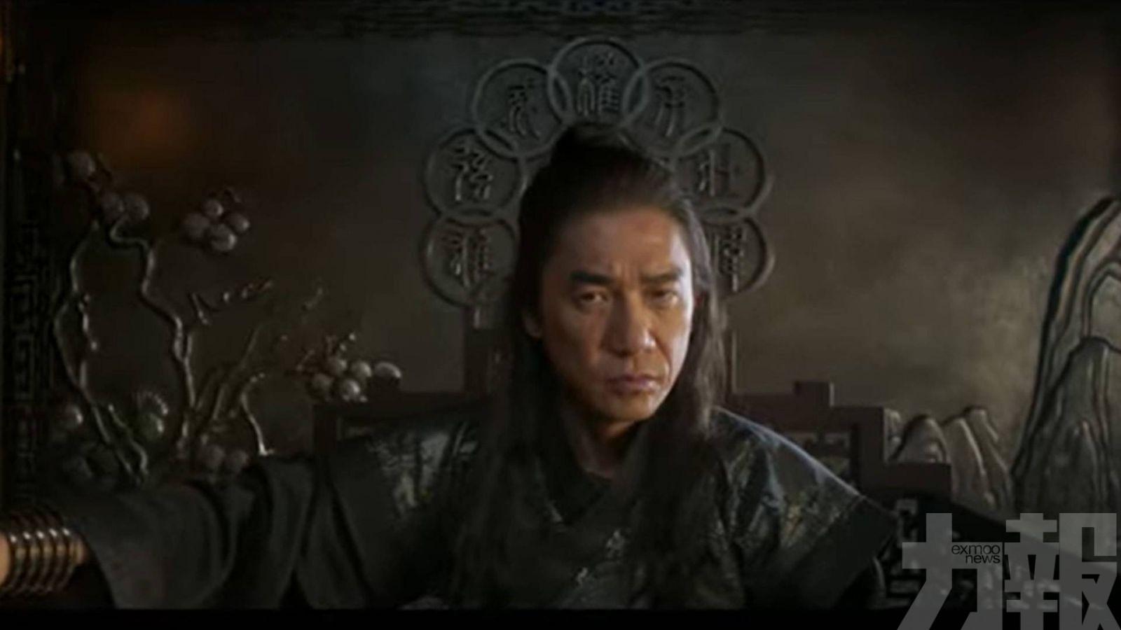 劉思慕演「尚氣」突破刻板印象