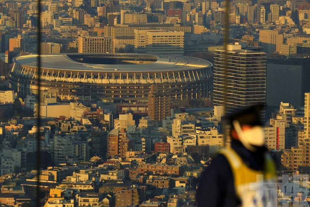 日本將頒布第三次緊急事態宣言