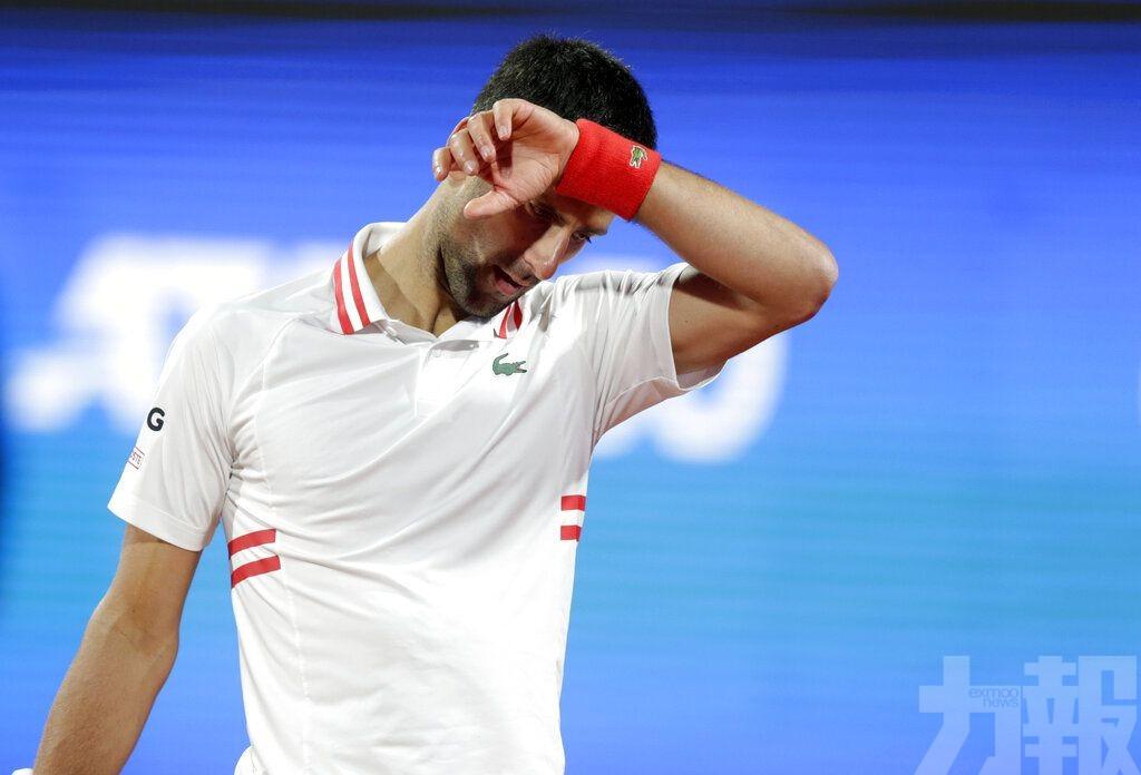 拿度力爭第12個巴塞網賽錦標