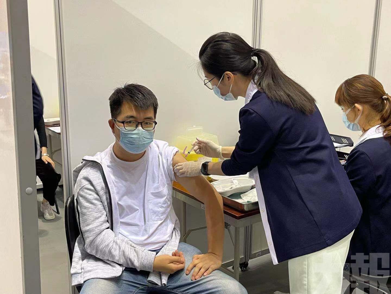 新冠疫苗外展接種計劃今啟動