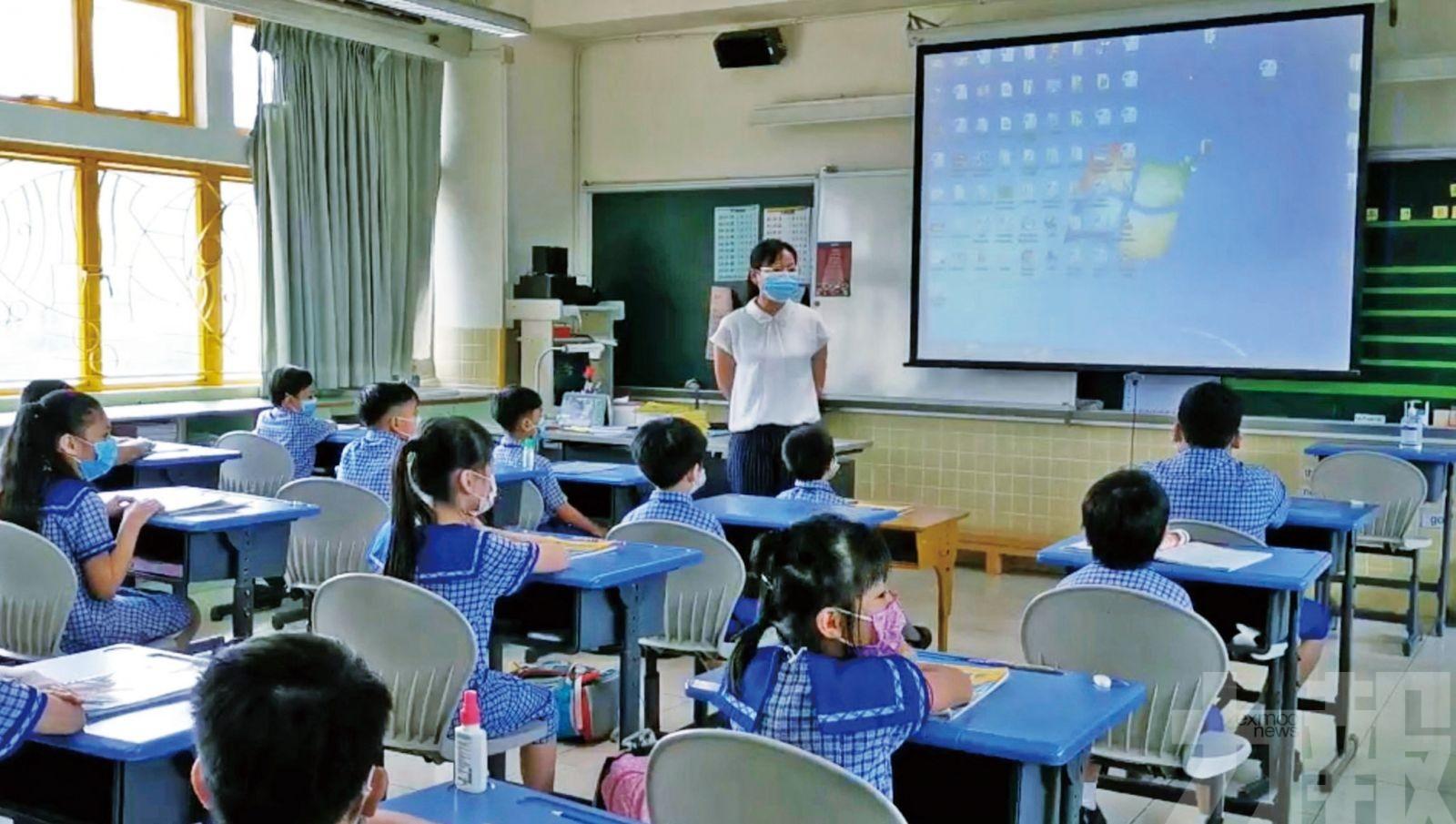 多名議員關注教師超時工作問題