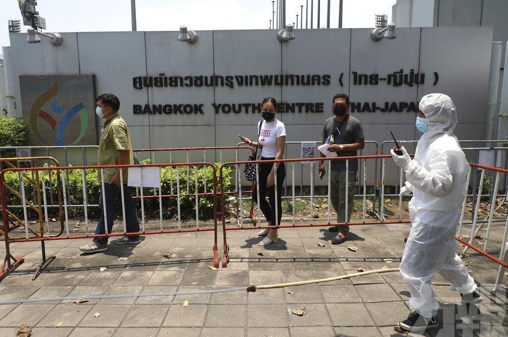 泰國將嘗試用狗篩查新冠感染者