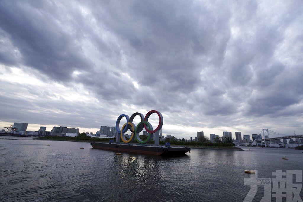東京奧組委招募200名無薪醫生