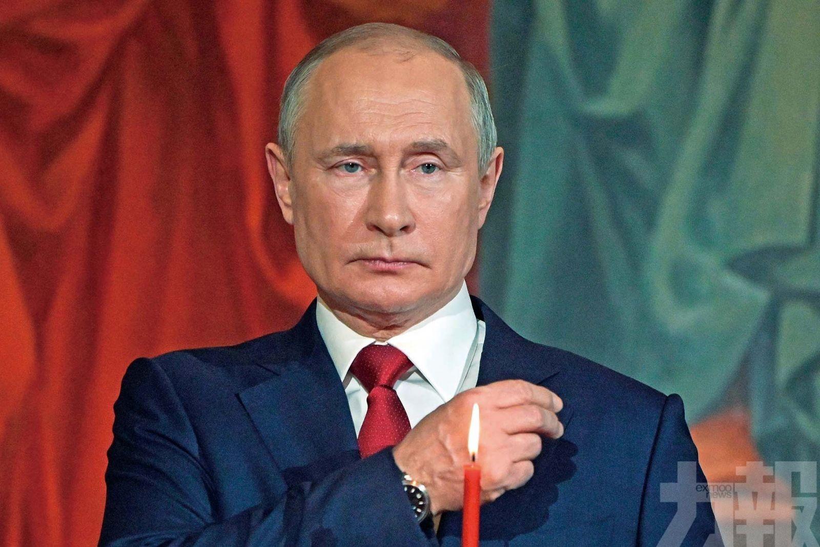 拜登冀下月訪歐期間 與普京會晤