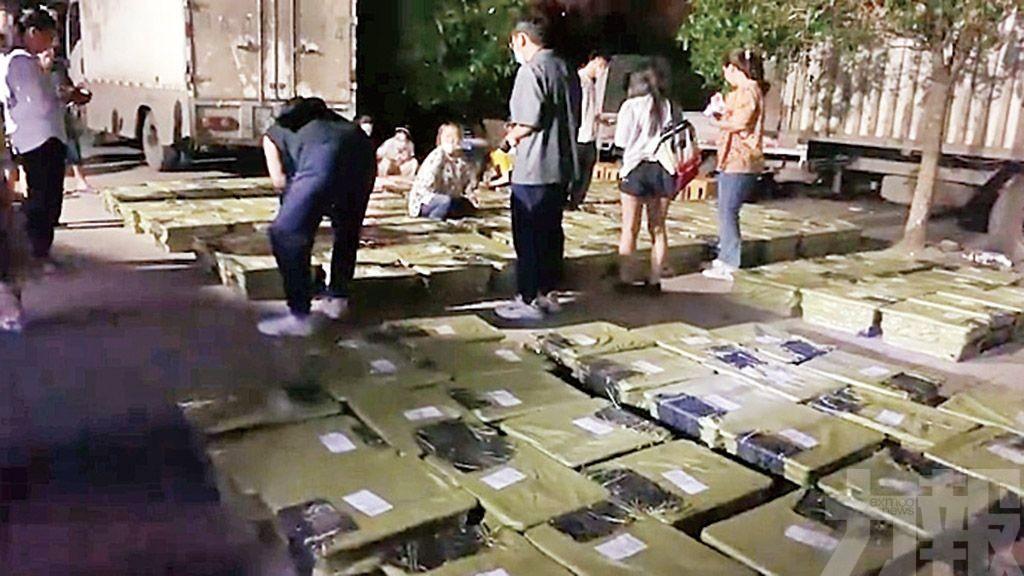 成都郵政局:對違規行為立案調查