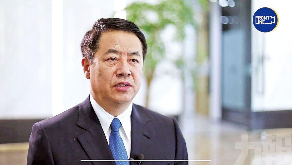 中國最快年底建十億人免疫屏障