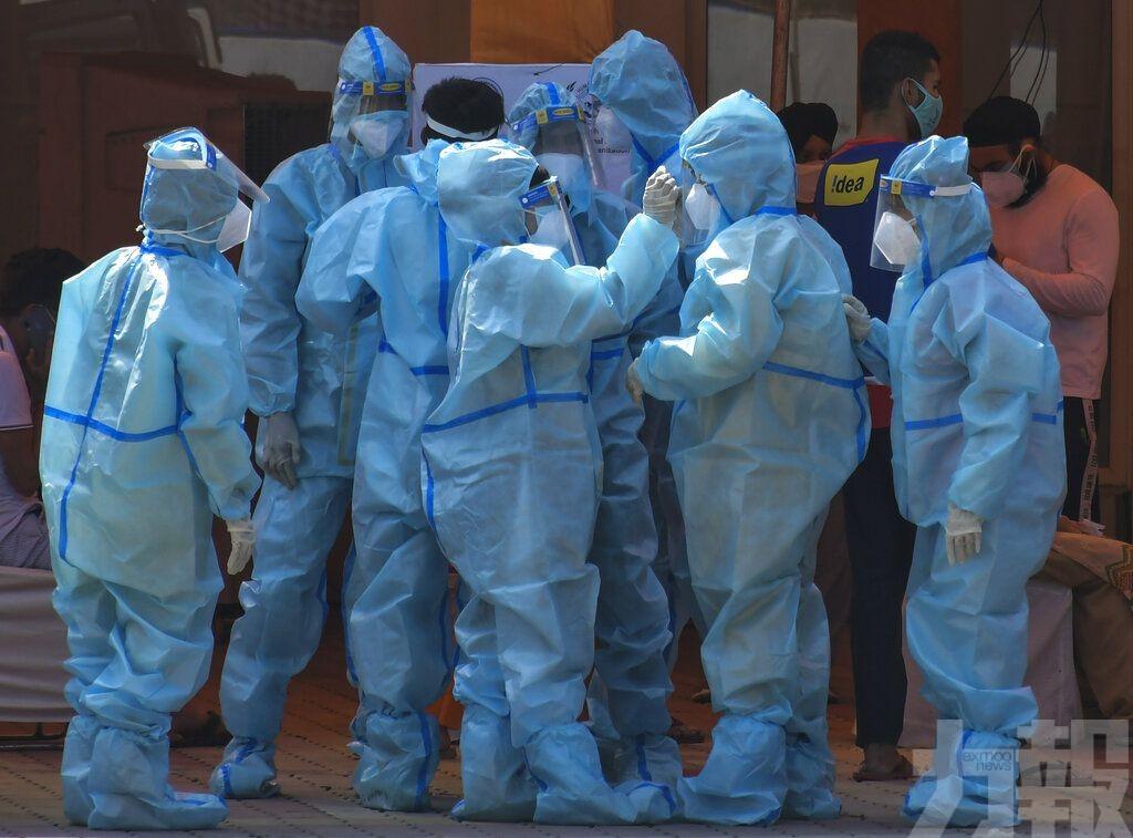 世衛:全球合作是結束疫情的唯一選擇