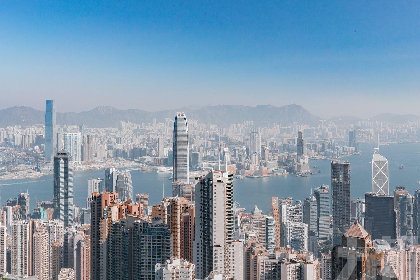 香港今新增一宗輸入病例