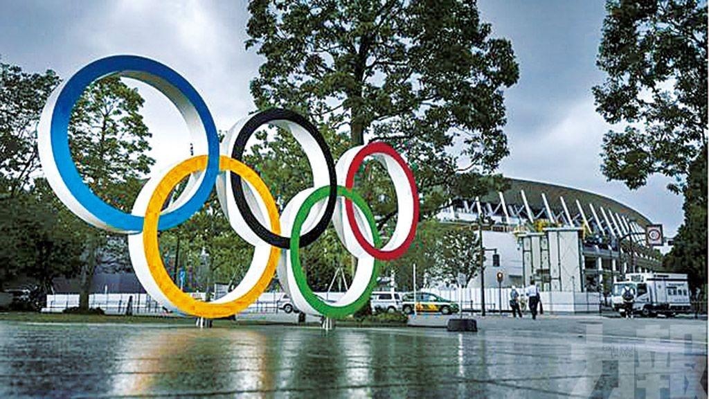 奧運空場比賽機會大