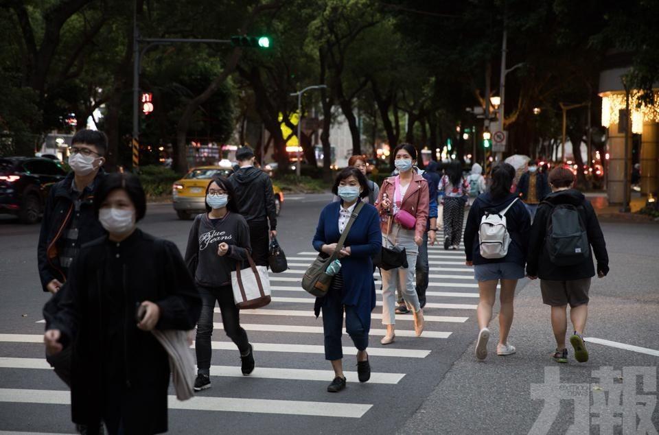 團體呼籲在台澳生高度防疫