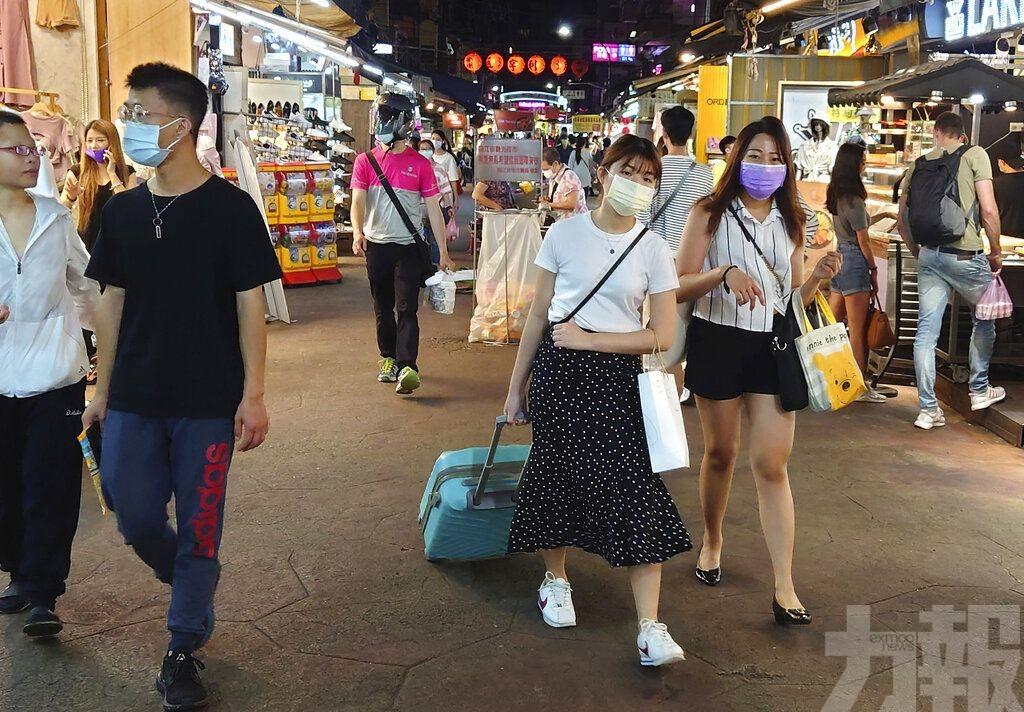 台北新北進入第三級警戒