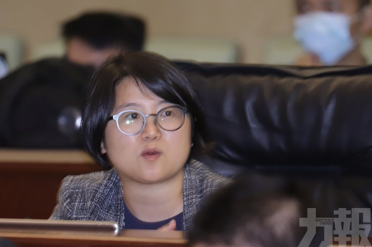 陳露回應:澳廣視有獨立編採自主