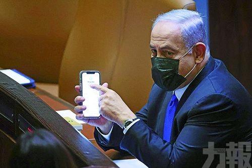 以色列面臨變天
