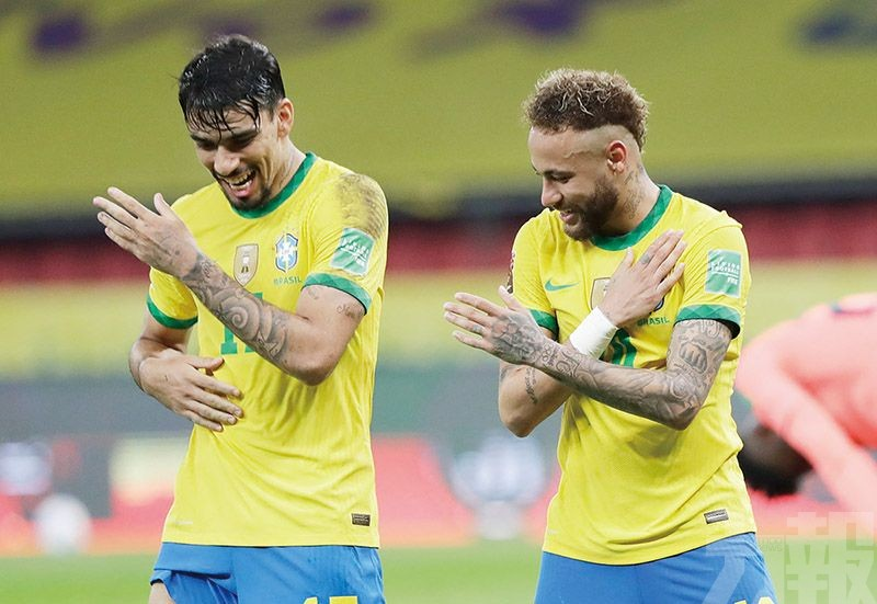 巴西隊或退出美洲盃?