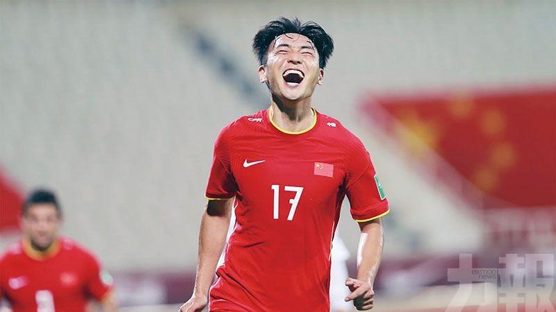 國足2:0擊敗菲律賓