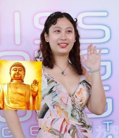 林作提名「東涌羅浩楷」選港姐